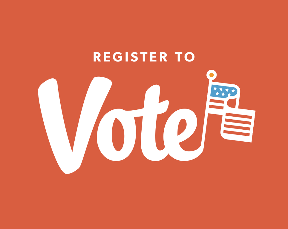 Happy National Voter Registration Day Tumblr Click Through To Learn More About Registering To Vote National Voter Registration Day Voter Registration Vote