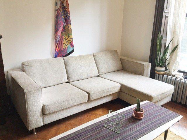 Boconcept Indivi 2 Sofa