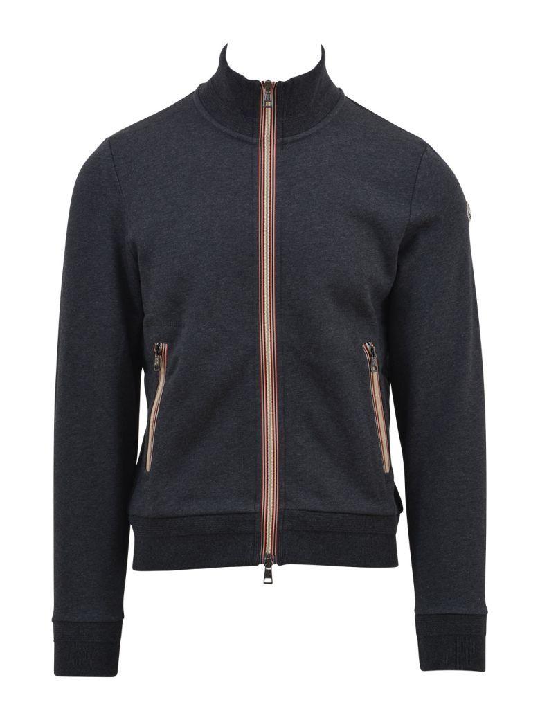 1d981a682 MONCLER Moncler Zip-up Sweatshirt.  moncler  cloth