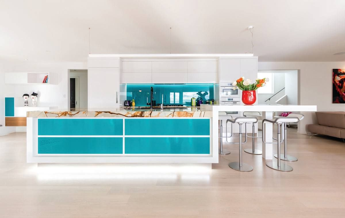 Designer credit: Alexia Kuzimski - Real Interior NZ | Colour Splash ...