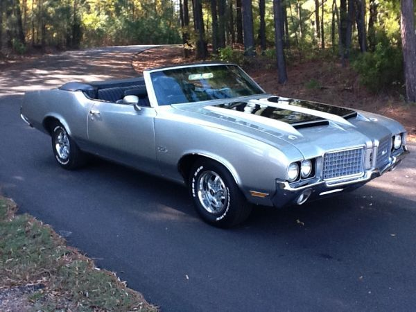 23++ How much is a 1972 cutlass supreme convertible worth trends