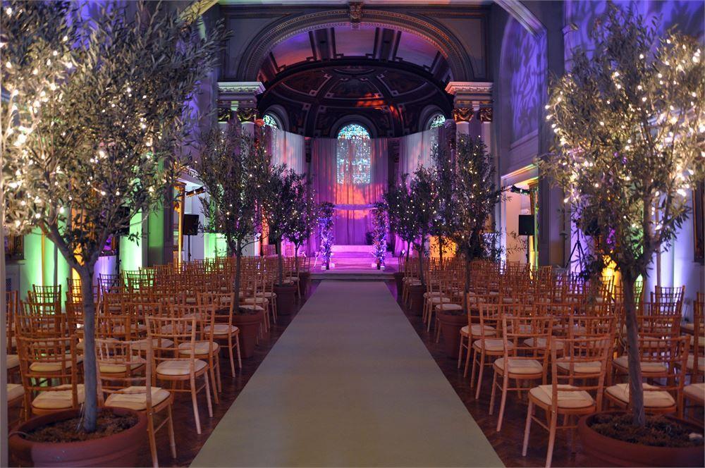 One Marylebone Wedding Venue London North West
