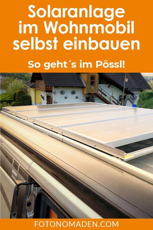 p ssl roadcamp r solaranlage selbst einbauen solaranlage solaranlage wohnmobil und wohnmobil. Black Bedroom Furniture Sets. Home Design Ideas