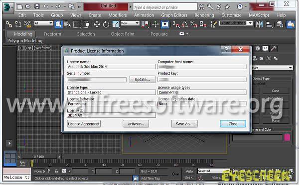 3d max software free download full version crack