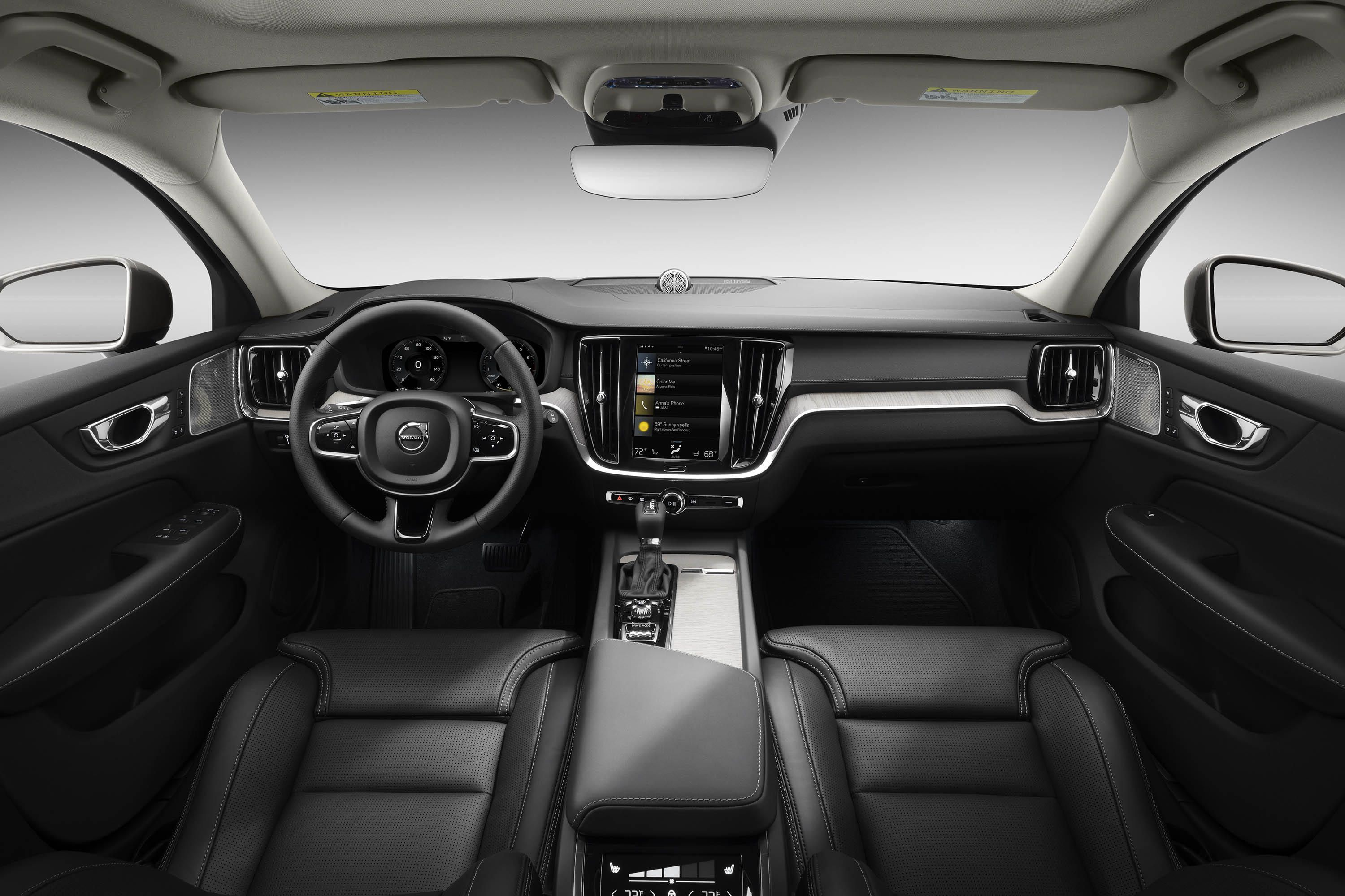 The Best Volvo Xc60 2019 Manual Price And Release Date With