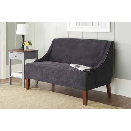 249 10 Spring Street Verona Loveseat Multiple Colors Walmart Com Love Seat Living Room Table Sets Small Couch