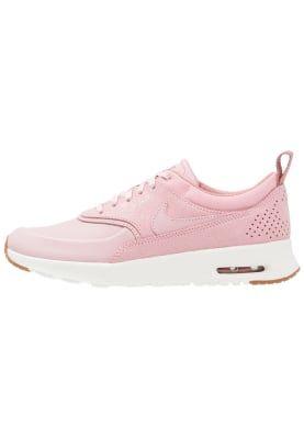 AIR MAX THEA PRM - Sneakers - pearl pink/sail