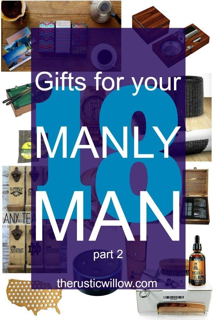Gift Guide for Men Part 2 Gifts Men Actually Want Gift Ideas