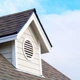 Ridge Vents Vs Turbines Forum Bob Vila With Images Attic Ventilation Attic Vents Install Attic Fan