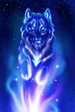 Pin By Jennean Hutcheson On Abby Wolf Spirit Animal Anime Wolf