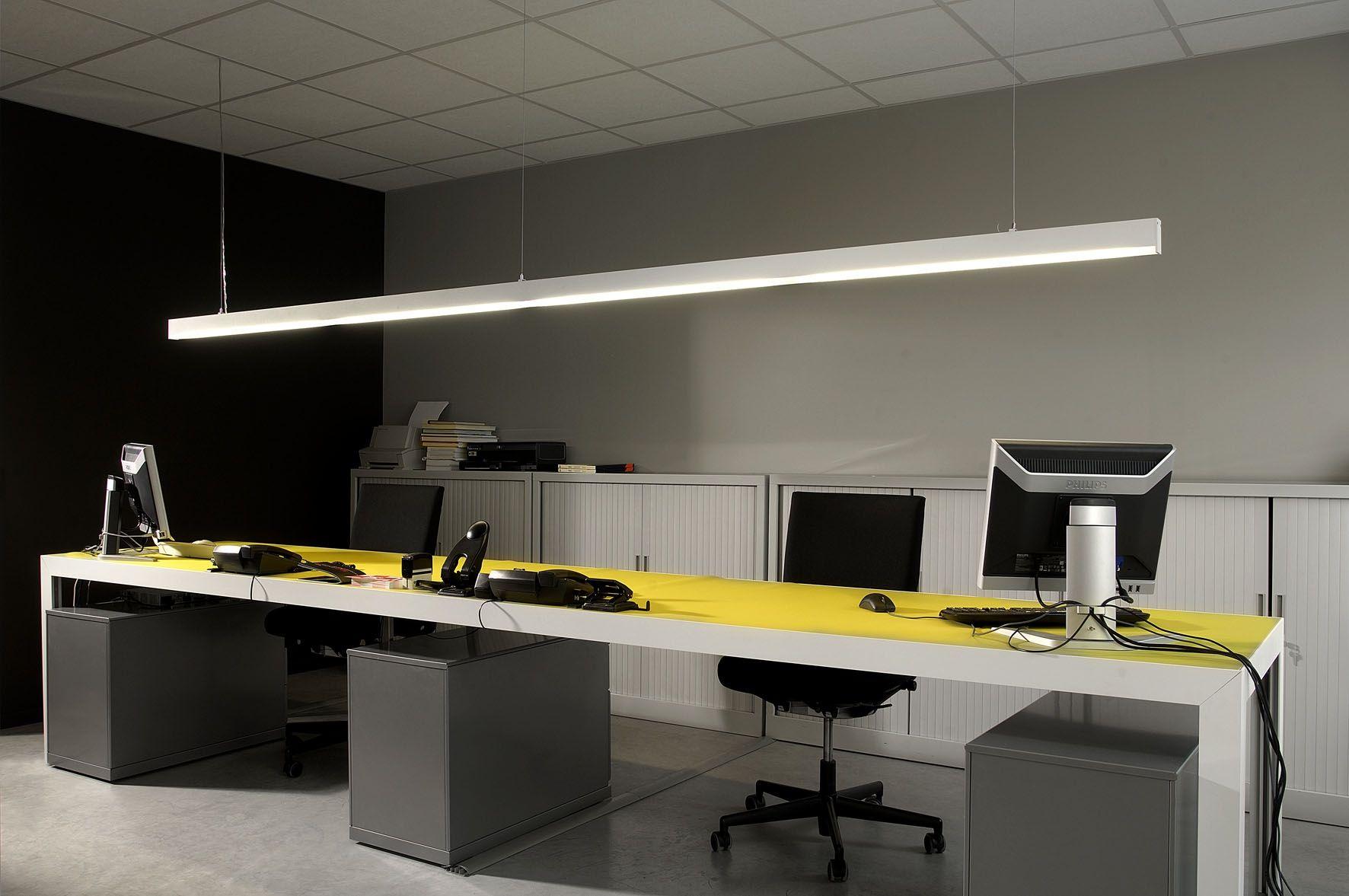 suspended office lighting. 2U Suspended By TAL - Desk Lighting Office N