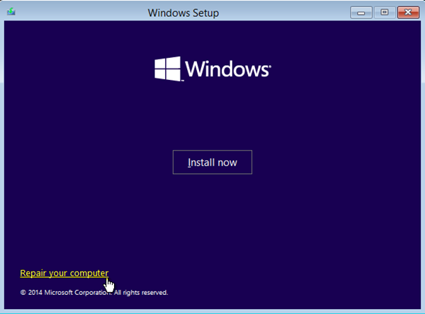 Windows 10 Stuck On Diagnosing Your Pc Screen Windows Windows 10 Repair