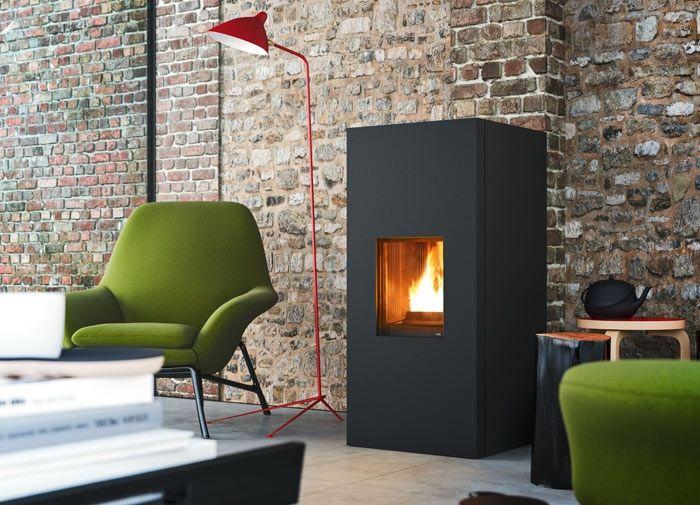 Pellet stoves   Home Decor   Pinterest   Pellet stove, Stove and ...