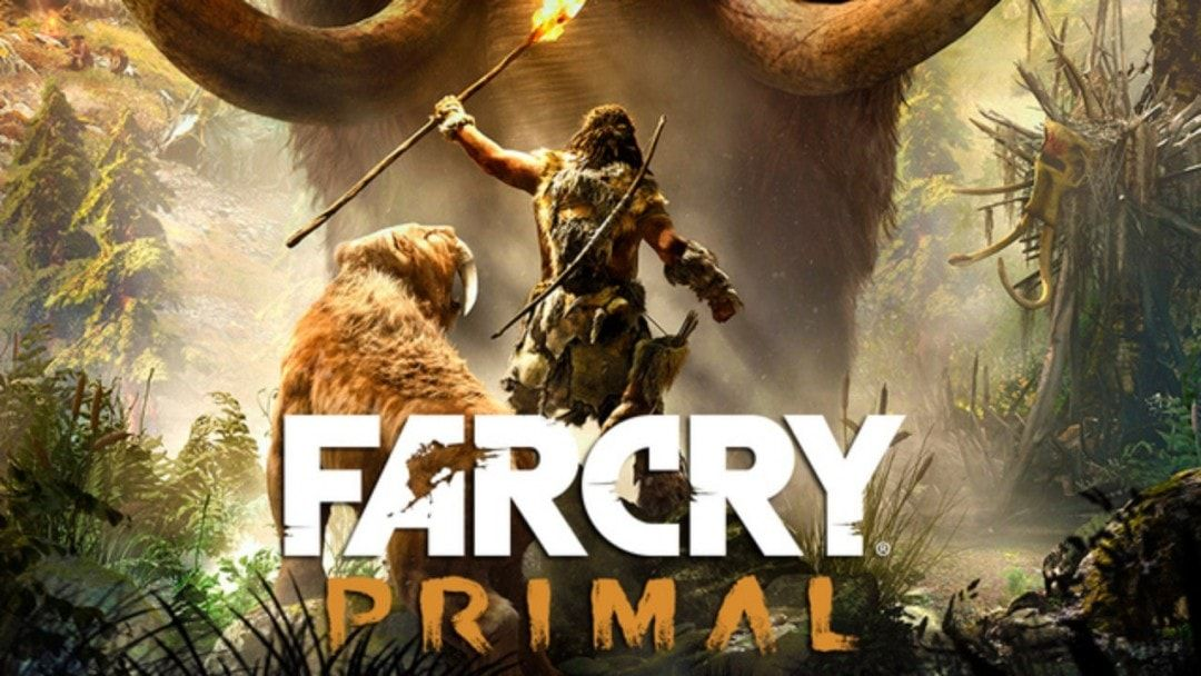 Far Cry Primal New Trailer And Screenshots Far Cry Primal