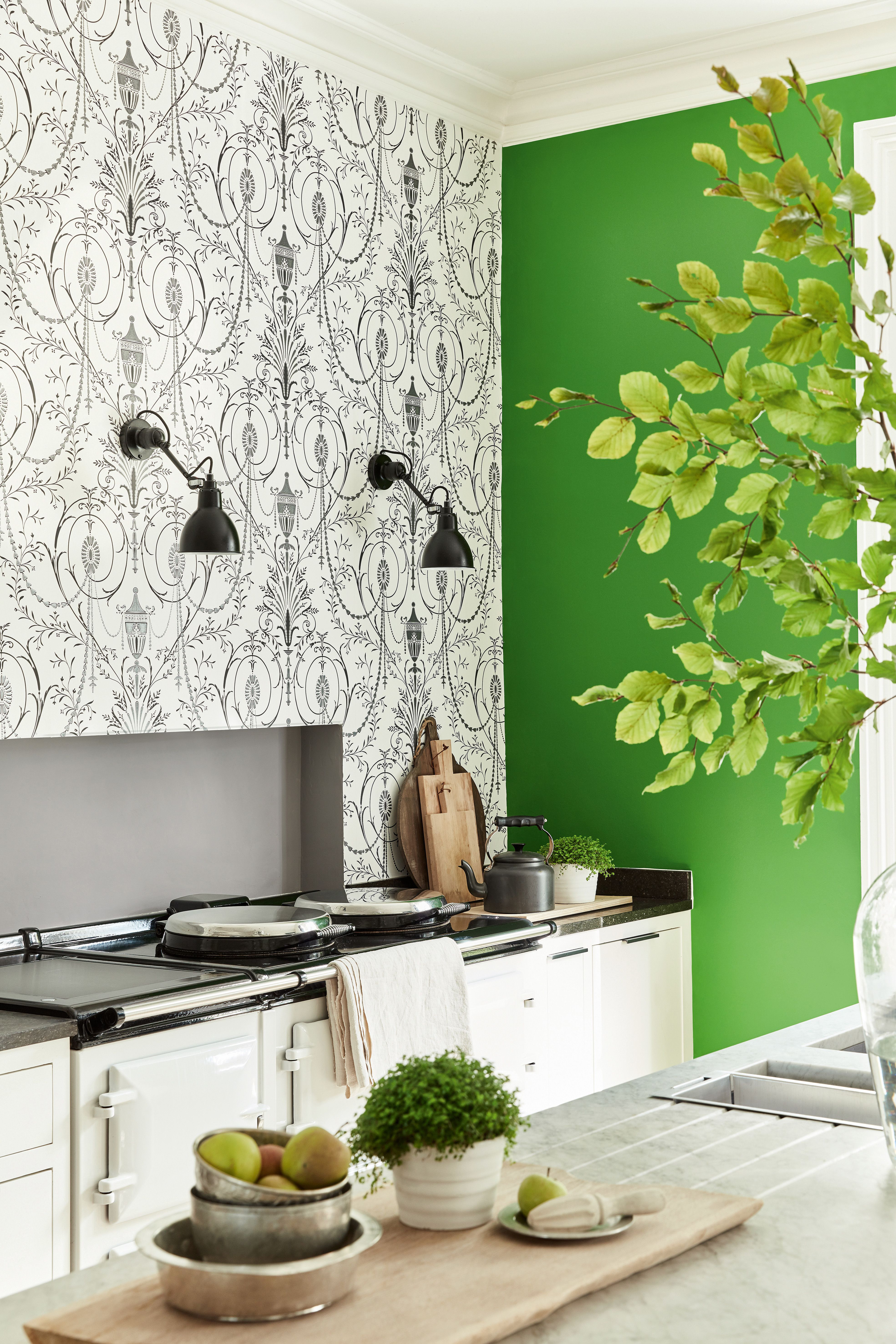 Top Interior Design Trends 2020 Grey Kitchen Designs Kitchen