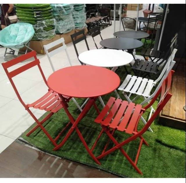 Metal Outdoor Chair Set Ace Hardware, Outdoor Furniture Ace Hardware Indonesia