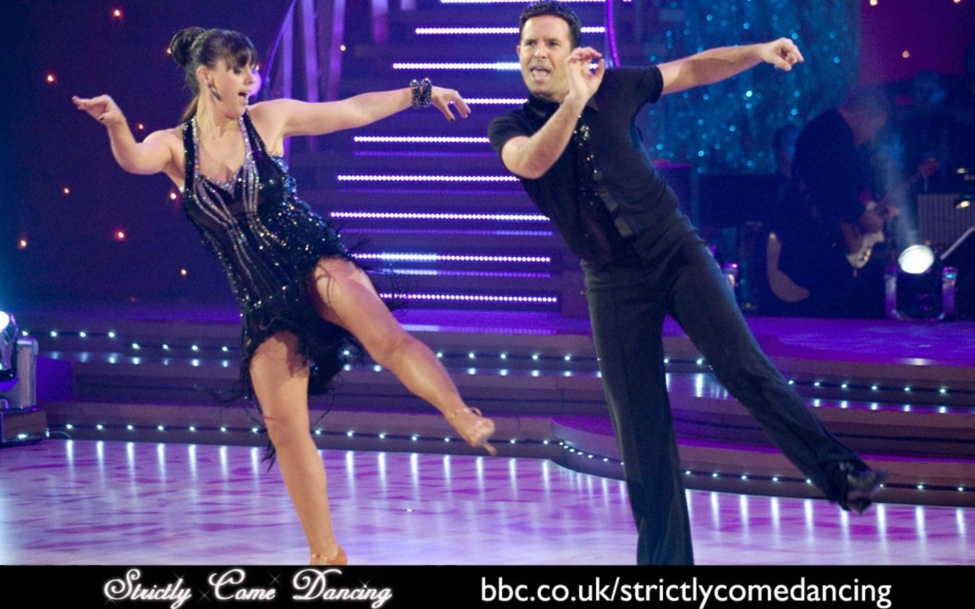 Strictly Come Dancing Photo Jill And Darren Jive Jive Dance Strictly Come Dancing Dance
