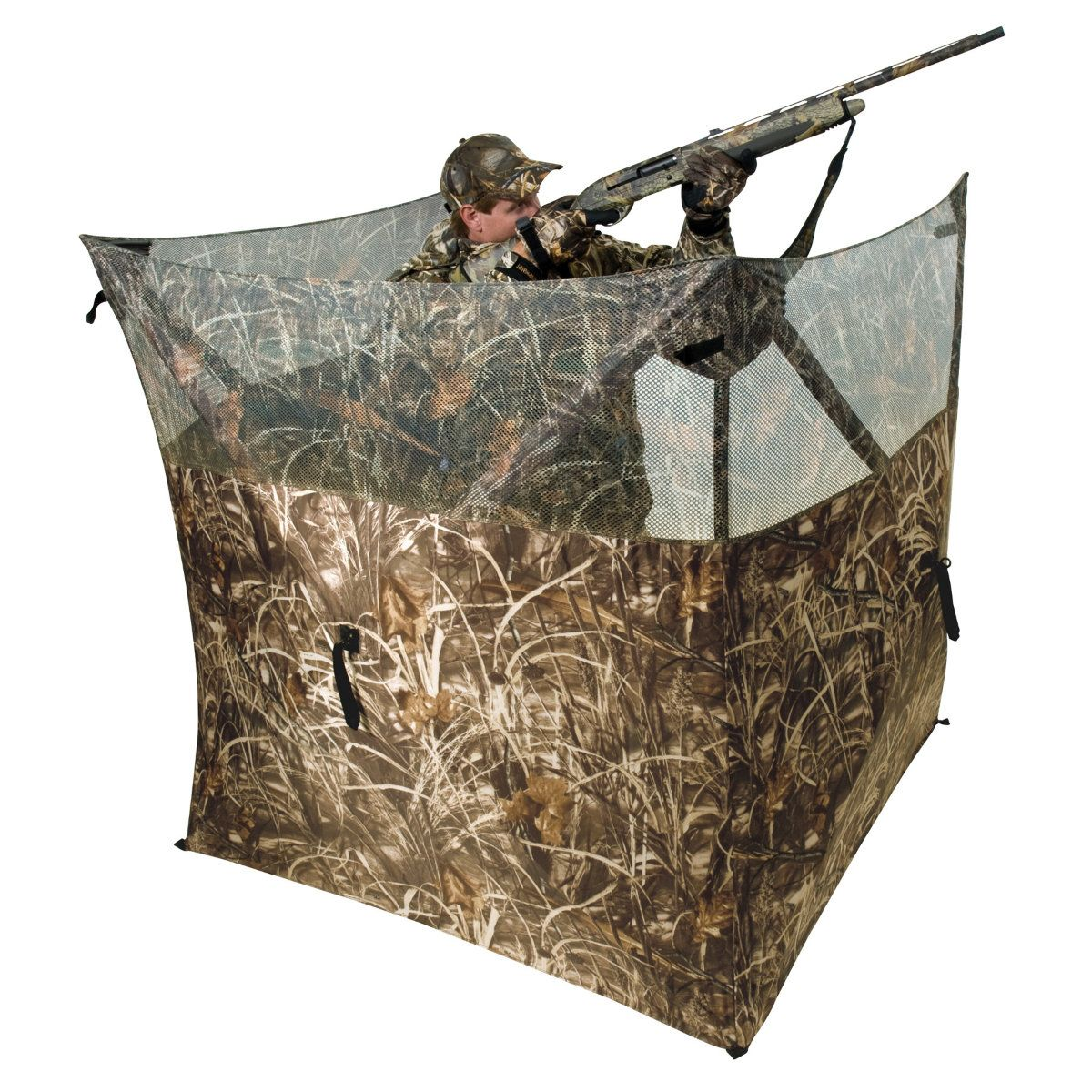 Gander Mountain 174 Gt Ameristep Dove And Duck Field Hunter