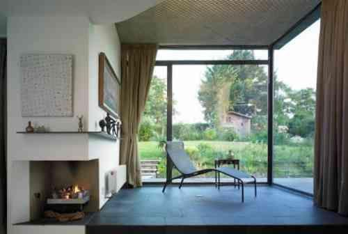 Salon zen : une ancienne culture au design très moderne | Salons and ...