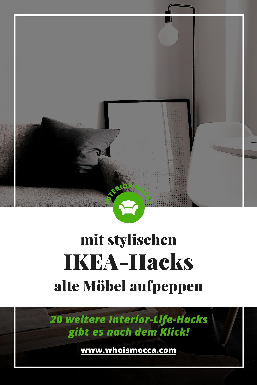 Hochwertig Enthält Unbeauftragte Werbung, Die Besten Life Hacks Für Wohnung,  Einrichtung, Dekoration Und