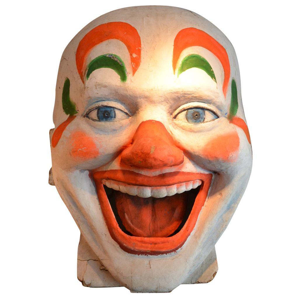 happy clown faces pictures - HD1024×1024