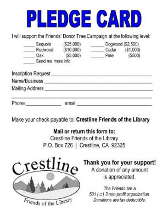Pledge Card With Regard To Fundraising Pledge Card Template Card Template Free Business Card Templates Card Templates Printable