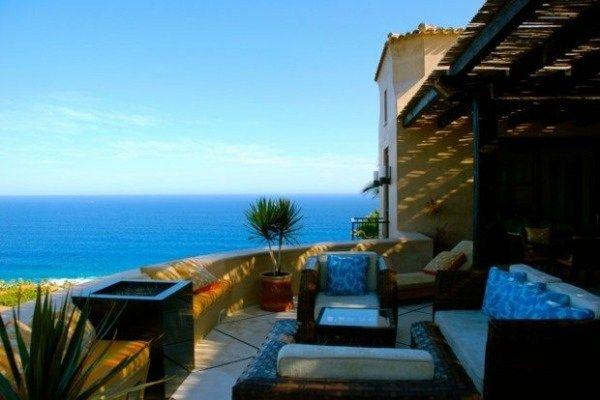 Die Terrasse Im Mediterranen Stil 16 Sensationelle Beispiele Terassenideen Mediterraner Stil Terassenentwurf