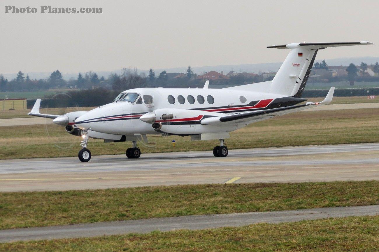 Hawker Beechcraft B200GT/WL King Air DIBTA Hawker
