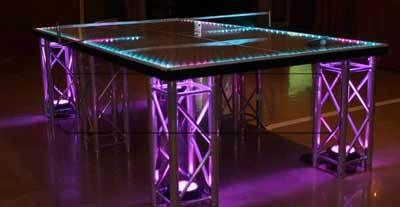 perspex ping pong - Google Search