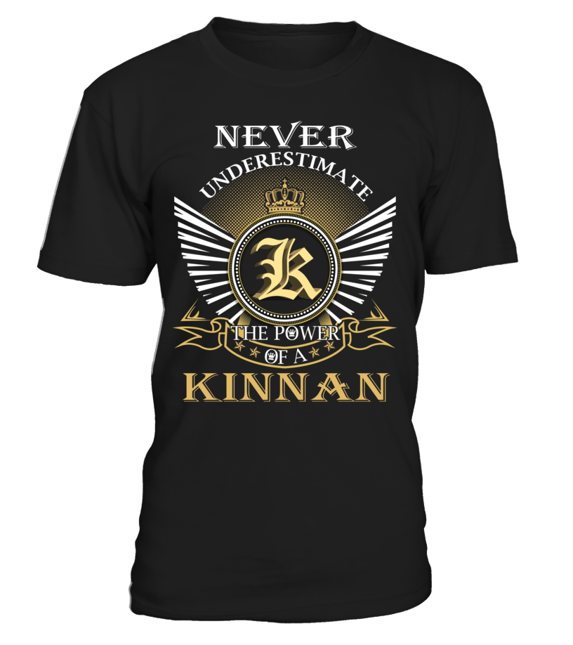 Never Underestimate the Power of a KINNAN