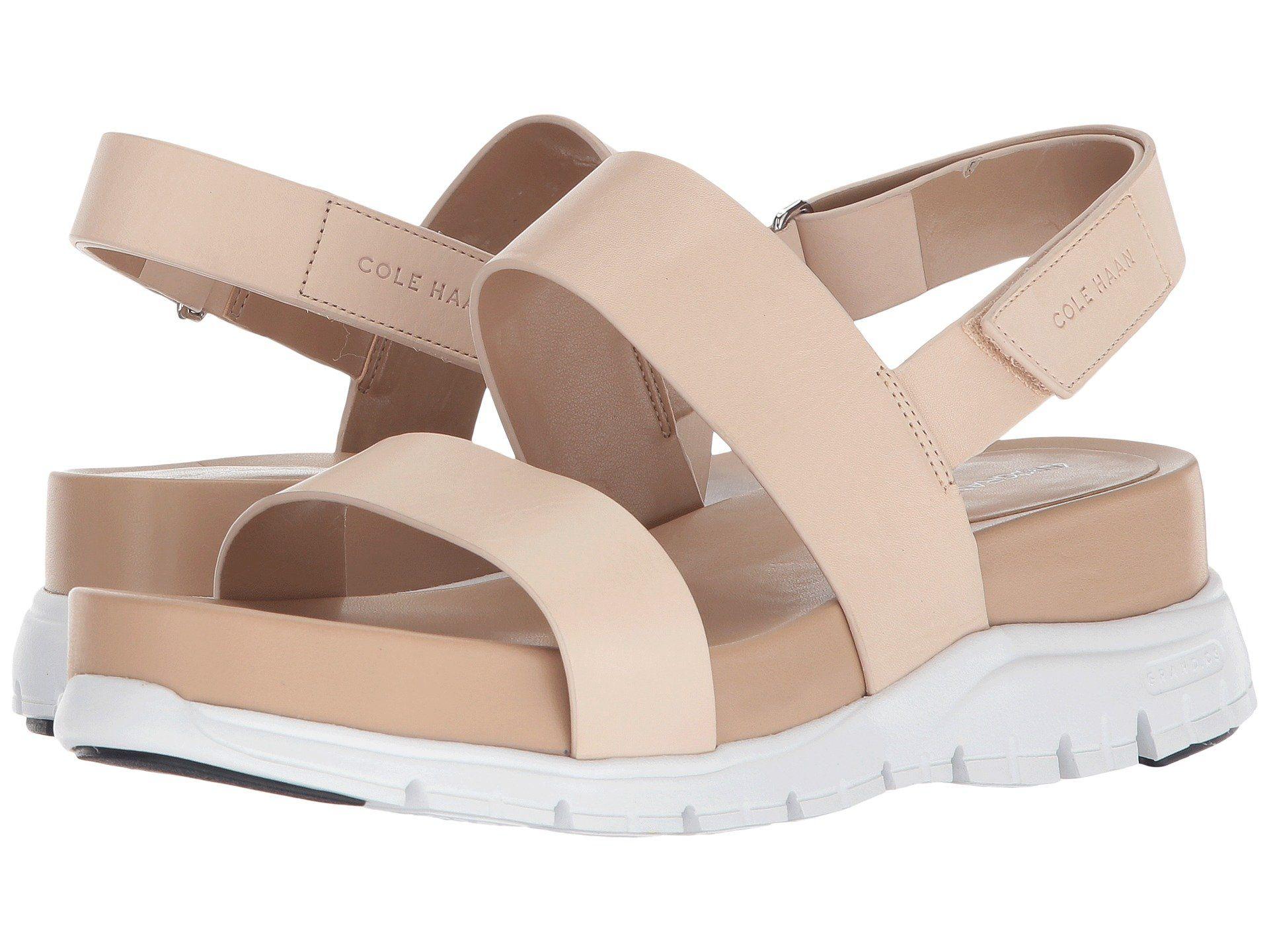 0951da827e6 COLE HAAN Zerogrand Slide Sandal.  colehaan  shoes