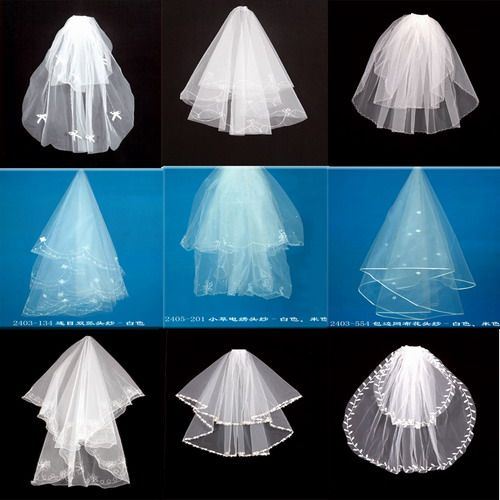 How To Make A Veil Vma
