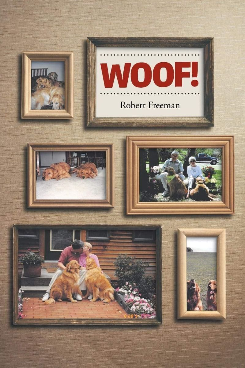Woof! A love story of dogs, music, and life makes a great