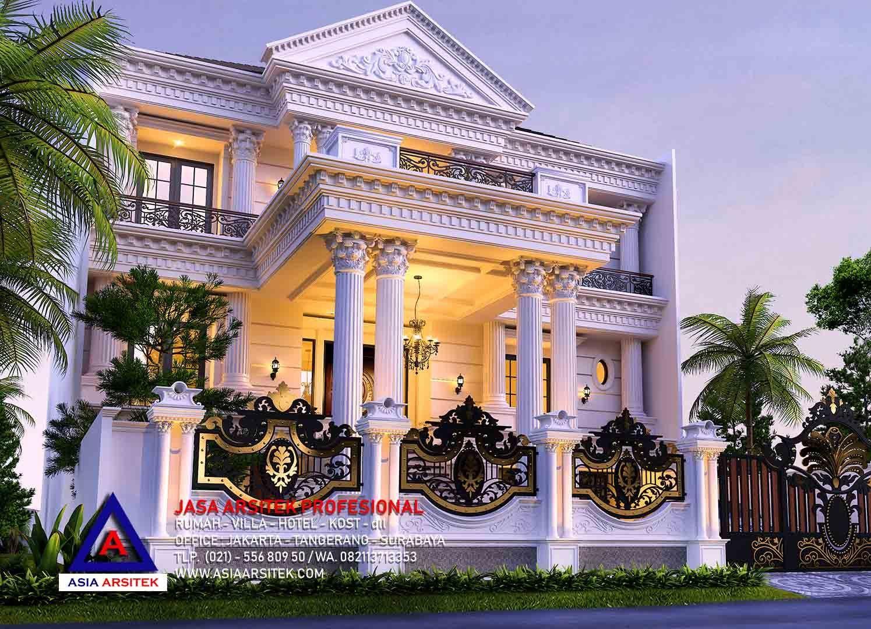Asia Arsitek 7 Arsitek Desain Rumah Bungalow Home Fashion