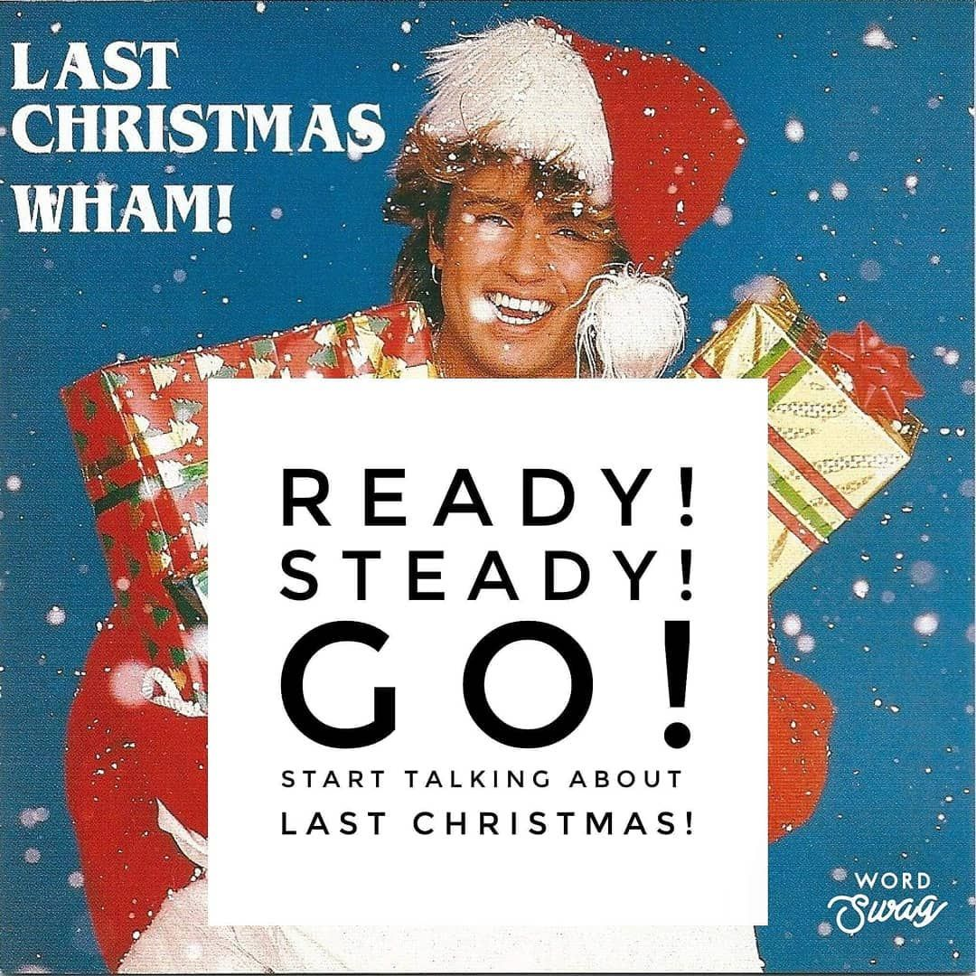 For 2 Years Running We Ve Campaigned To Get Wham S Last Christmas To Uk Christmas Number 1 In 2017 Ed Sheeran Christmas Number 1 Last Christmas Positivity