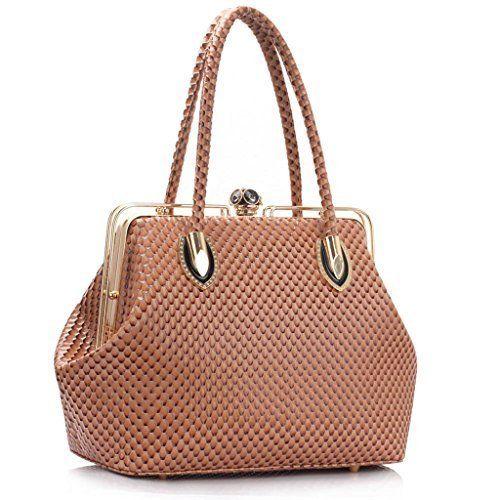 Trendstar Frauen Handtaschen Damen Designer Taschen