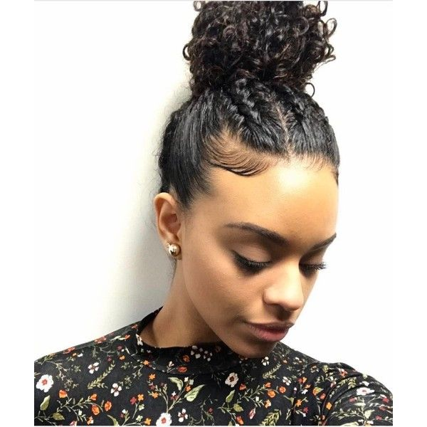 Cute Hairstyles For Curly Hair Pinprincess Pova On Afro Style  Pinterest  Hair Style Natural