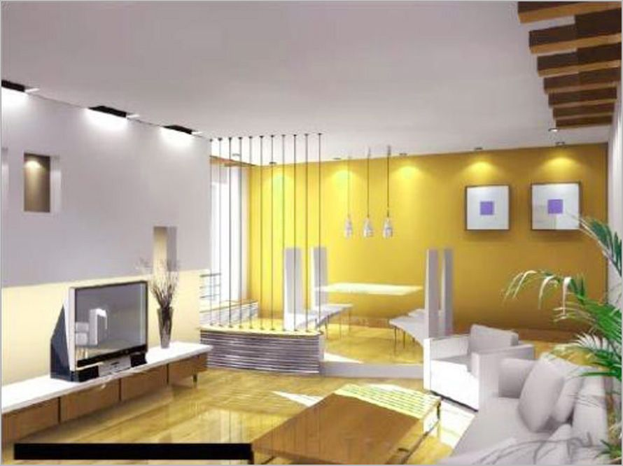 home ideas  paint colors for living rooms  yellow paint