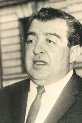 Anthony Provenzano