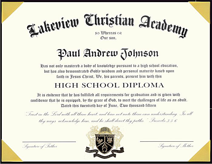 Homeschool Diploma Template Google Search Homeschool Pinterest - Free high school diploma template with seal