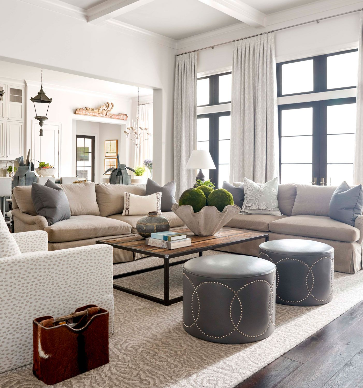 Living Room Sets Houston: Family Rooms & Living Rooms