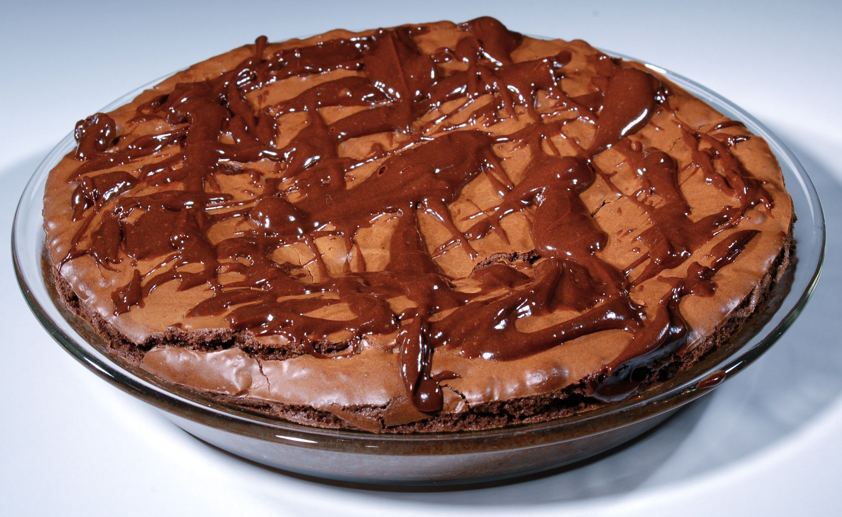 Barefoot Contessa Brownie Pie Recipe