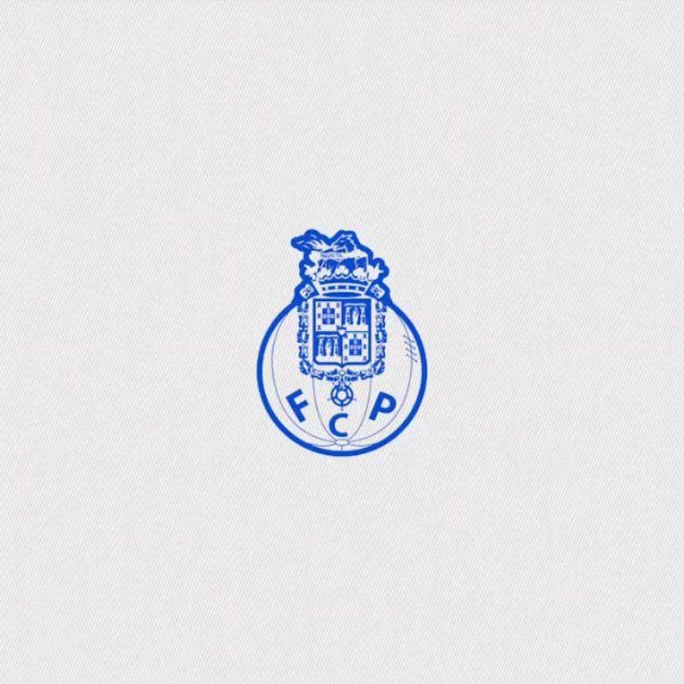 FC Porto Logo  a709ed81e2a61