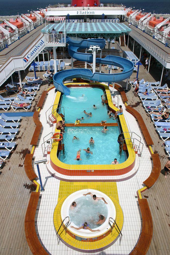 Elation Cruise Ship CARNIVAL ELATION Cruise Pinterest - Carnival cruise ships reviews