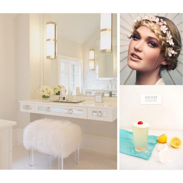 White Hot Summer Al Fresco Style!