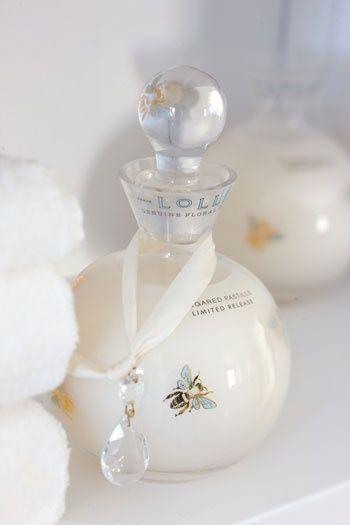 Pin By Moon Amp Rose On White Perfume Perfume Bottles Bottle