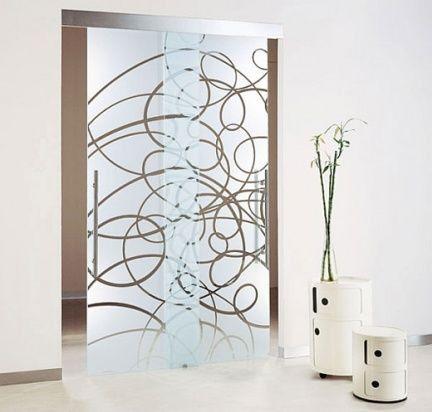 Puertas correderas de cristal | Room