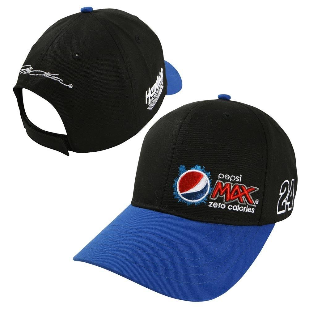 Chase Elliott T Shirt >> Jeff Gordon Pepsi Max Pit Hat   Custom shirts, Hats, Custom caps