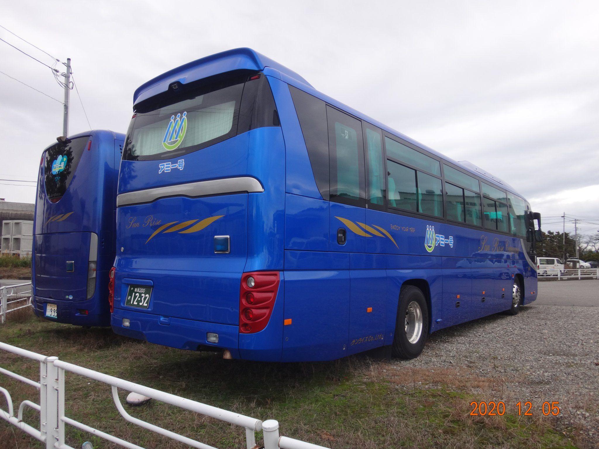 桃川上 On Twitter Rent A Car Hino Bus