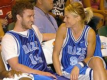 Image result for Cameron Diaz and Justin Timberlake On ...Cameron Diaz Age 2003